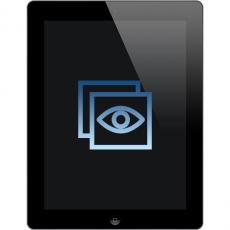Замена стекла (Touchscreen) (оригинал) iPad 4, фото 1