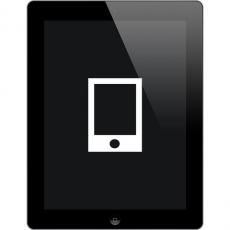 Замена корпуса iPad 4, фото 1