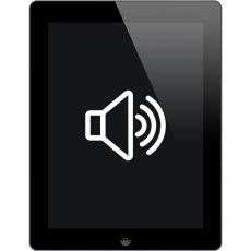 Замена динамика/микрофона iPad 4, фото 1
