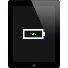 Замена аккумулятора iPad 4, фото 1