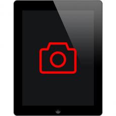 Замена камеры iPad 4, фото 1