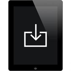 Работа с ПО iPad 4, фото 1