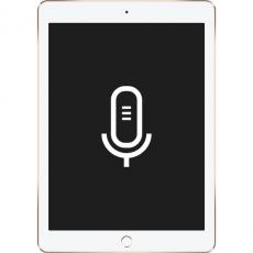 Замена микрофона iPad Air 2, фото 1