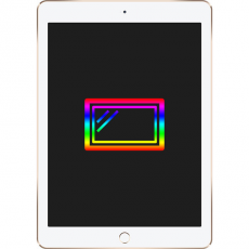 Замена дисплея iPad Air 2, фото 1