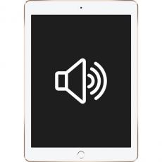Замена динамика/микрофона iPad Air 2, фото 1