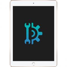 Замена Dock разъема (нижний шлейф) iPad Air 2, фото 1
