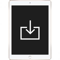 Работа с ПО iPad Air 2, фото 1
