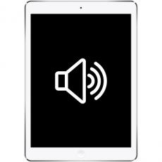 Замена динамика/микрофона iPad Air, фото 1