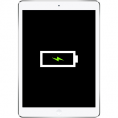 Замена аккумулятора iPad Air, фото 1
