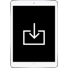 Работа с ПО iPad Air, фото 1