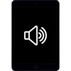 Замена динамика/микрофона iPad Mini 3, фото 1