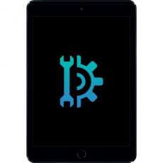 Замена Dock разъема (нижний шлейф) iPad Mini 3, фото 1