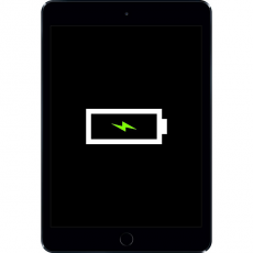 Замена аккумулятора iPad Mini 3, фото 1