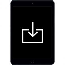 Работа с ПО iPad Mini 3, фото 1