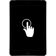 """Замена кнопки """"Home"""" iPad Mini 4, фото 1"""