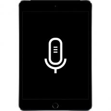Замена микрофона iPad Mini 4, фото 1