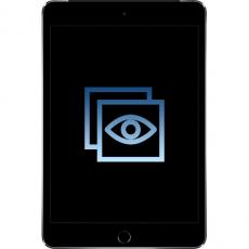 Замена стекла (Touchscreen) iPad Mini 4, фото 1