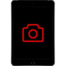 Замена камеры iPad Mini 4, фото 1