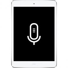 Замена микрофона iPad Mini Retina, фото 1