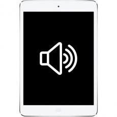 Замена динамика/микрофона iPad Mini Retina, фото 1