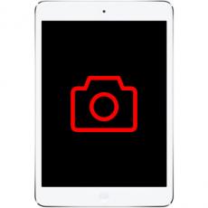Замена камеры iPad Mini Retina, фото 1