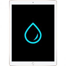 Попадание жидкости iPad Pro, фото 1