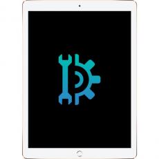 Замена Dock разъема (нижний шлейф) iPad Pro, фото 1