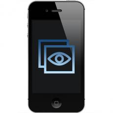 Замена стекла iPhone 4/4S, фото 1