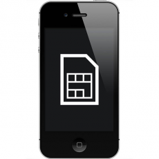 Замена Sim-держателя iPhone 4/4S, фото 1