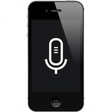 Замена микрофона (оригинал) iPhone 4/4S, фото 1