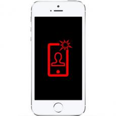 Замена передней камеры/восстановление работоспособности датчика отключения дисплея iPhone 5/5S, фото 1