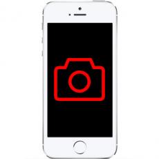 Замена камеры основной (задней) iPhone 5/5S, фото 1