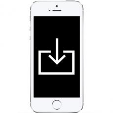 Работа с ПО устройства iPhone 5/5S, фото 1