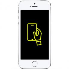 Ремонт кнопки блокировки iPhone 5/5S, фото 1