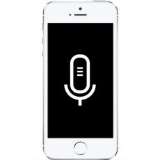 Замена микрофона (оригинал) iPhone 5/5S, фото 1