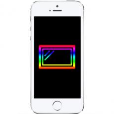Замена дисплейного модуля (Оригинал) iPhone 5/5S, фото 1