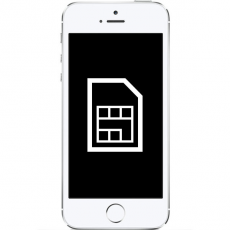 Замена Sim-держателя iPhone 5/5S, фото 1