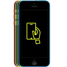 Ремонт кнопки блокировки iPhone 5C, фото 1