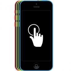 """Замена кнопки """"Home"""" iPhone 5C, фото 1"""