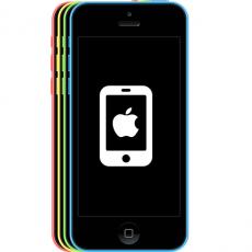 Замена корпуса iPhone 5C, фото 1