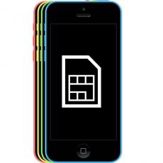 Замена Sim-держателя iPhone 5C, фото 1