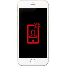 Замена передней камеры/восстановление работоспособности датчика отключения дисплея iPhone 6, фото 1