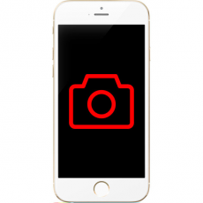 Замена камеры основной (задней) iPhone 6, фото 1