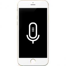 Замена микрофона (копия) iPhone 6, фото 1