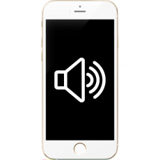Замена голосового динамика (оригинал) iPhone 6, фото 1