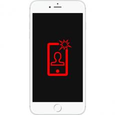 Замена передней камеры/восстановление работоспособности датчика отключения дисплея iPhone 6 Plus, фото 1