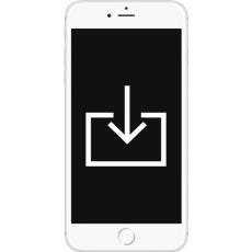 Работа с ПО устройства iPhone 6 Plus, фото 1
