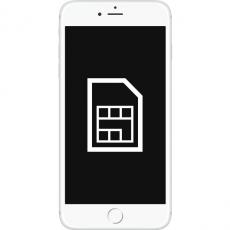 Замена Sim-держателя iPhone 6 Plus, фото 1