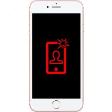 Замена передней камеры/восстановление работоспособности датчика отключения дисплея iPhone 6S, фото 1