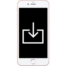 Работа с ПО устройства iPhone 6S, фото 1